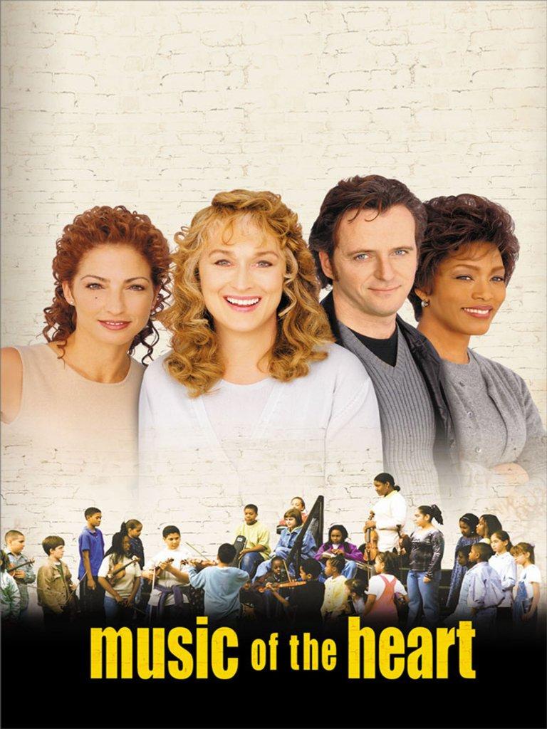 Music of the Heart (Música del corazón)