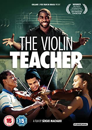 The Violin Teacher (El Profesor de Violín)