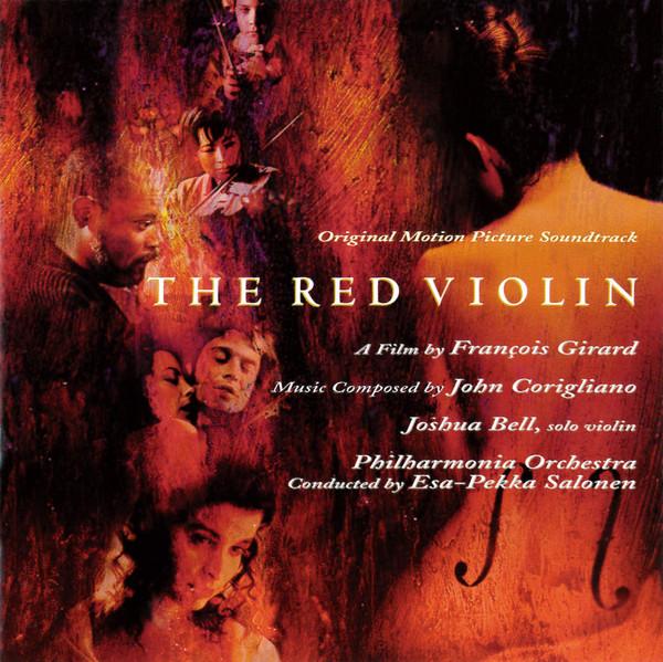 The Red Violin (El Violín Rojo)