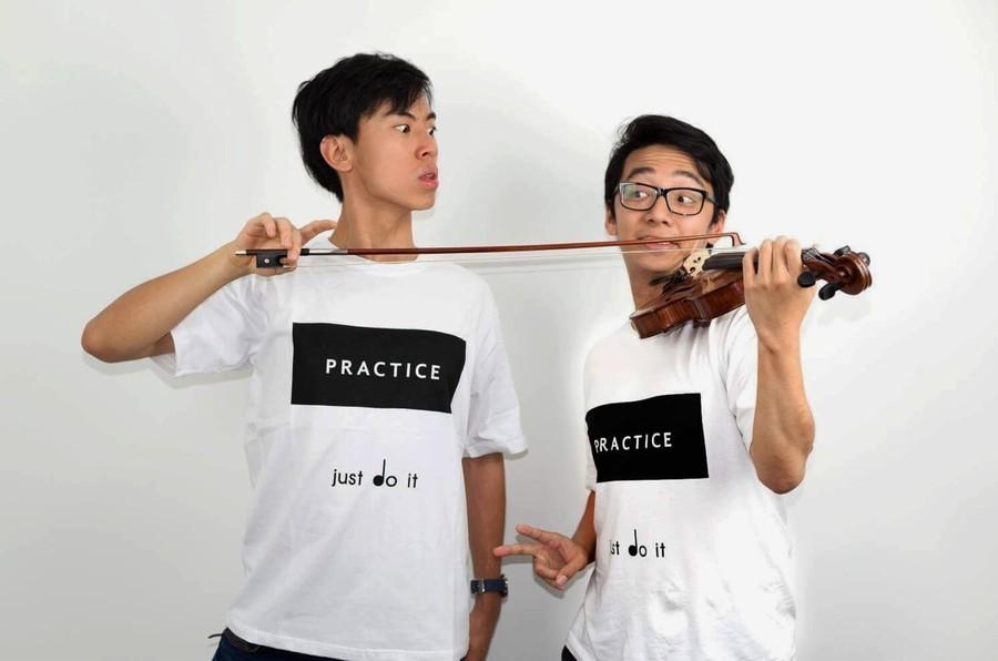 TwoSet Violin – El duo cómico que ha revolucionado el mundo delviolín