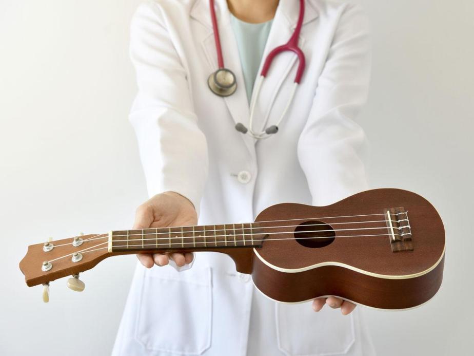 Musicoterapia – ¿Qué es y cuáles son sus beneficiosreales?