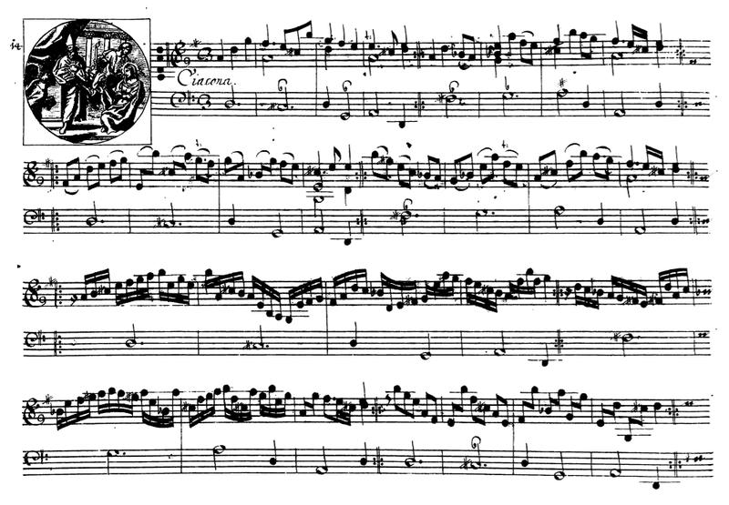 Obras para violín que no son tanconocidas
